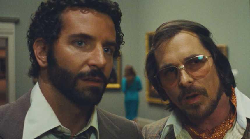 American Bluff - teaser 2 - VF - (2014)