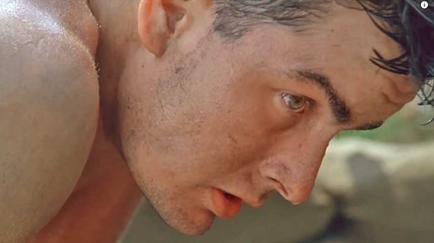 Platoon - Bande annonce 2 - VO - (1986)