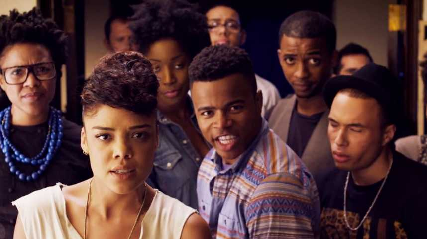 Dear White People - teaser - VO - (2015)