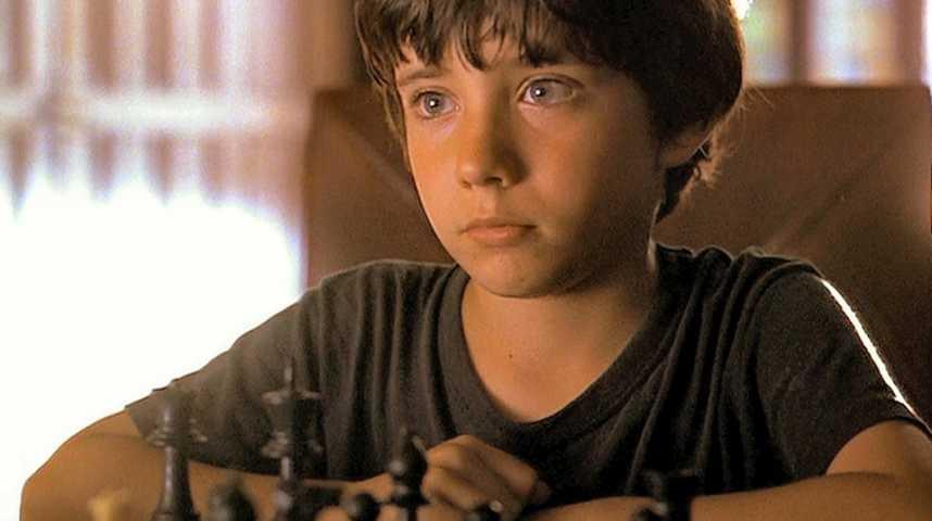 A la recherche de Bobby Fischer - Bande annonce 1 - VO - (1993)