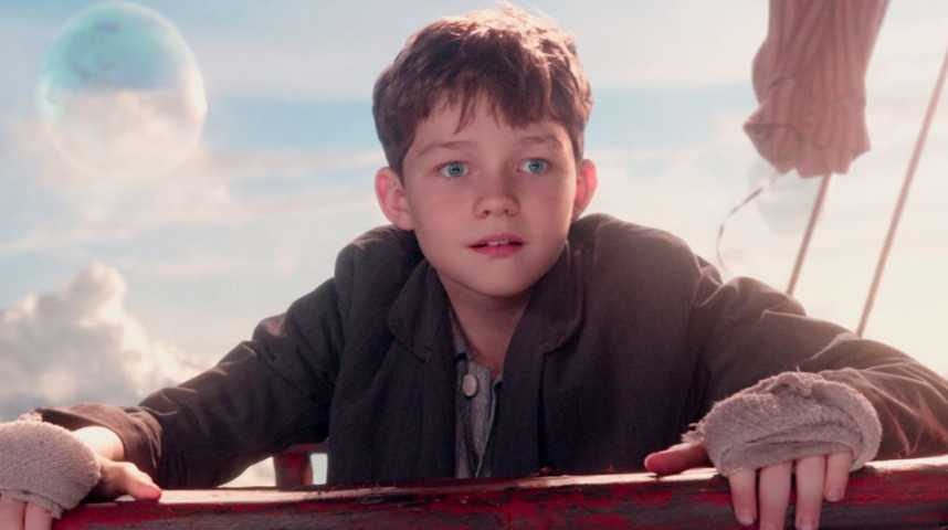 Pan - Bande annonce 20 - VF - (2015)