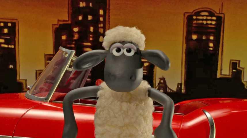 Shaun le mouton - Teaser 3 - VF - (2015)