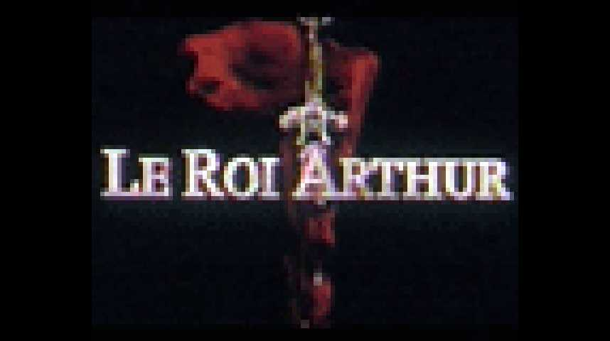 Le Roi Arthur - Bande annonce 3 - VF - (2004)