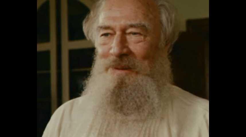 Tolstoï, le dernier automne - Bande annonce 1 - VO - (2009)
