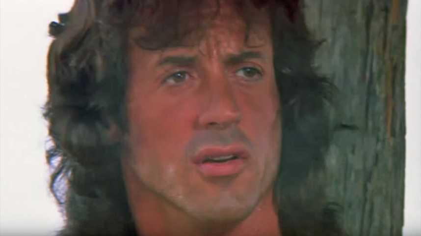 Rambo III - Bande annonce 1 - VO - (1988)