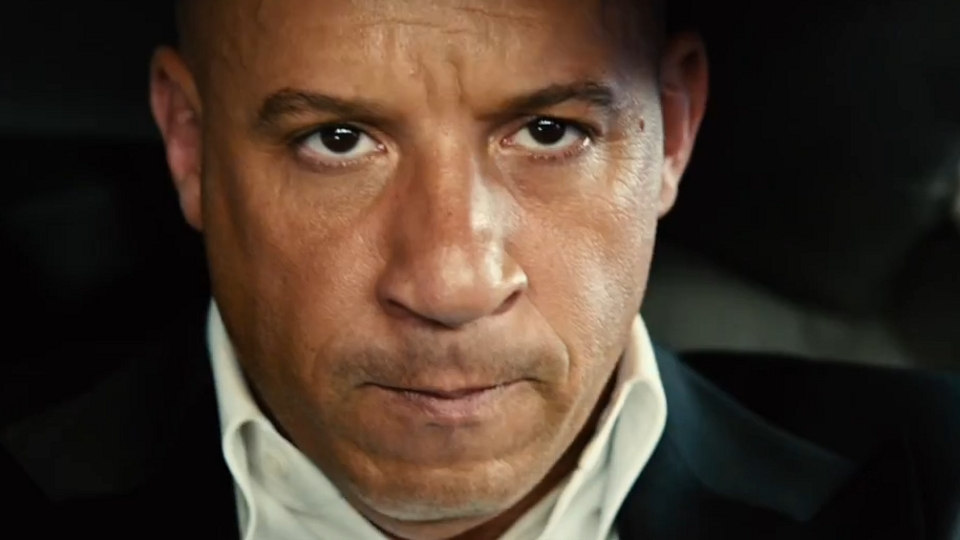 Fast & Furious 7 - teaser - VO - (2015)