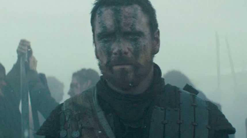 Macbeth - Bande annonce 6 - VO - (2015)