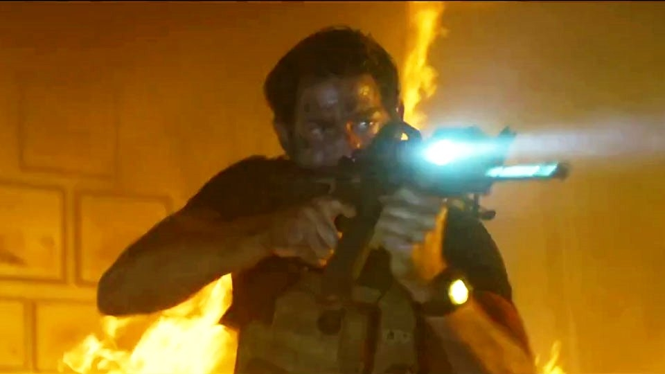 13 Hours - bande annonce 2 - VF - (2016)