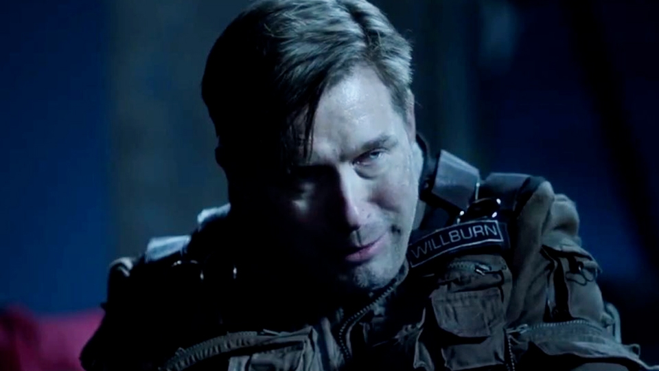 2047 : The Final War - bande annonce - VF - (2014)