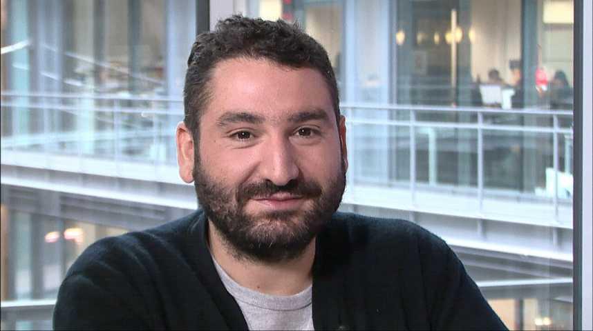 Illustration pour la vidéo Mouloud Achour :« Clique TV fait sur Internet la même chose que lorsque Canal+ est arrivé : une nouvelle génération »
