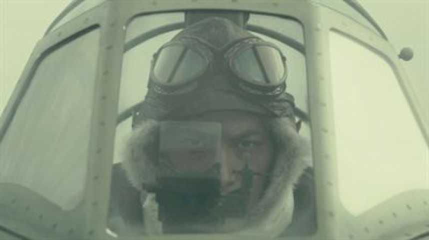 Kamikaze, le dernier assaut - bande annonce - VF - (2013)