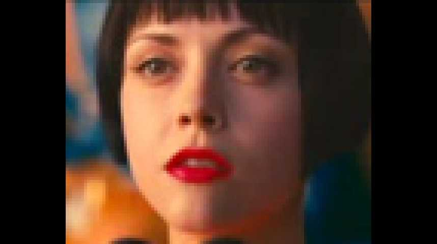 Speed Racer - Bande annonce 12 - VO - (2008)