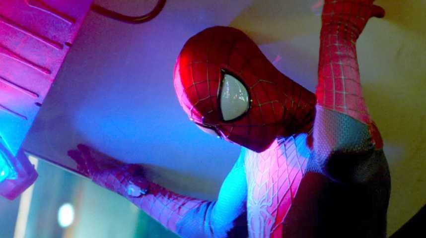 The Amazing Spider-Man : le destin d'un Héros - Bande annonce 6 - VO - (2014)