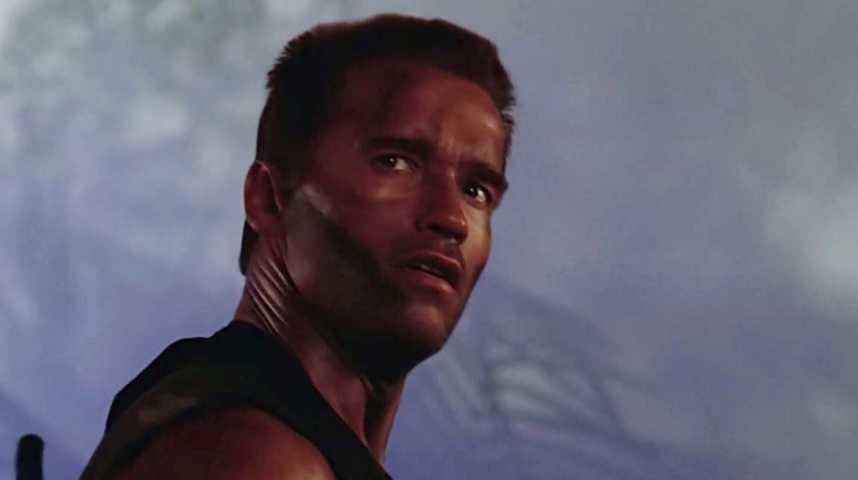Predator - Bande annonce 1 - VO - (1987)