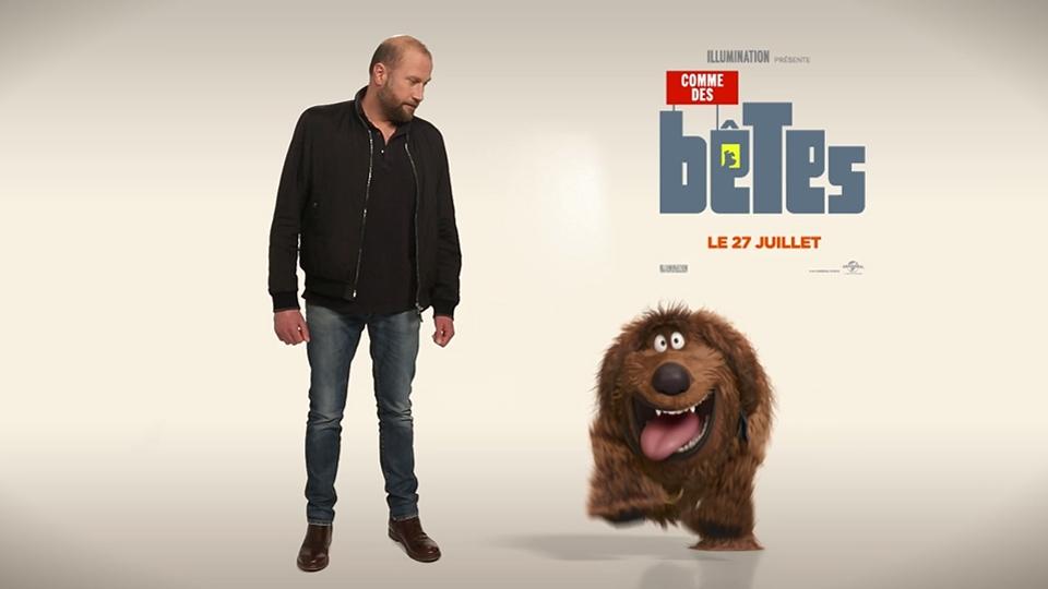 Comme des bêtes - teaser 8 - VF - (2016)
