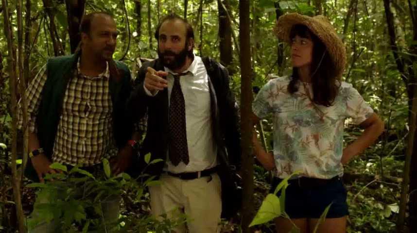 La Loi de La Jungle - Teaser 3 - VF - (2015)