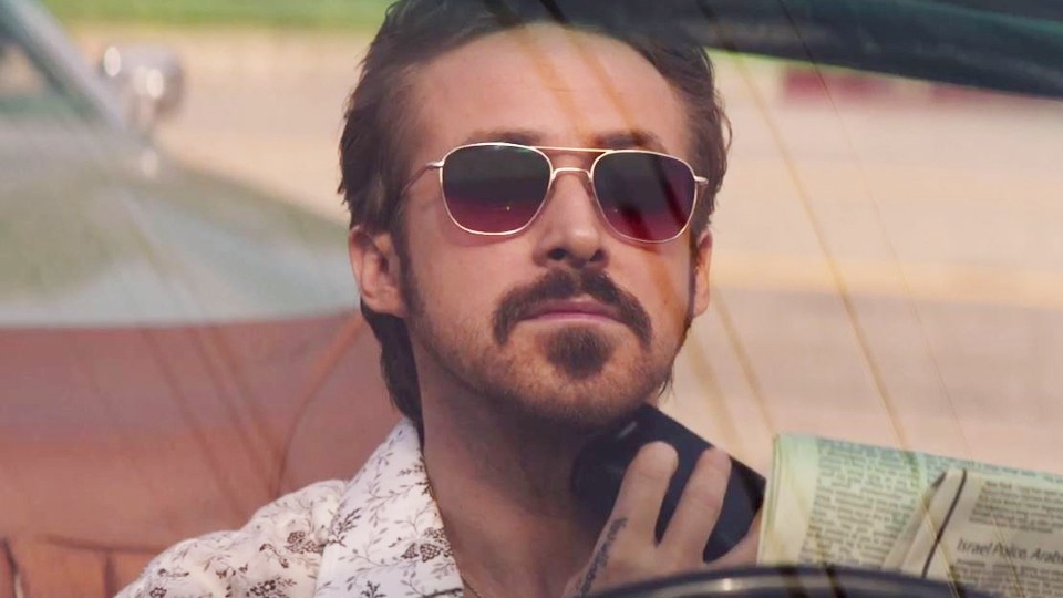 The Nice Guys - bande annonce 3 - VOST - (2016)