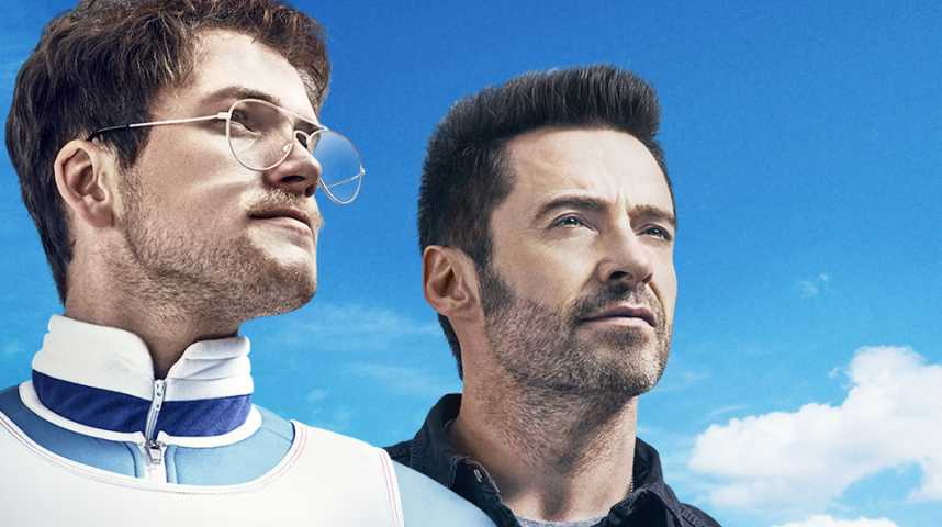 Eddie The Eagle - Bande annonce 1 - VF - (2016)
