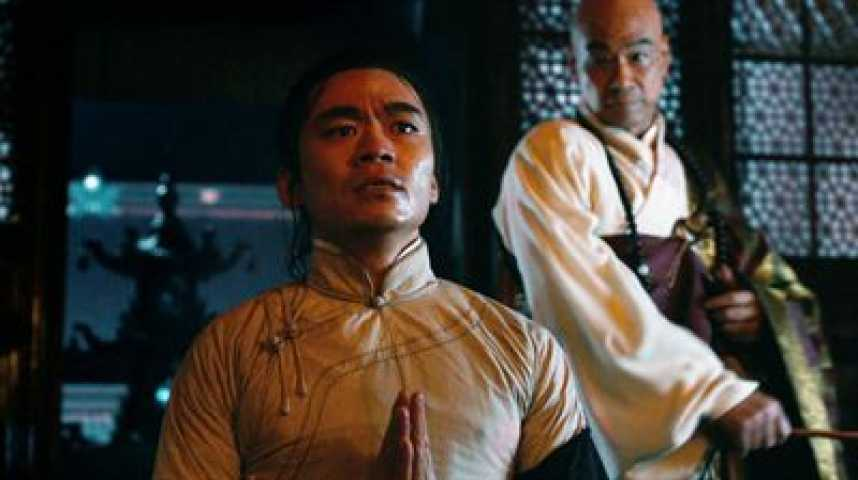 The Master of kung-fu - bande annonce - VOST - (2015)