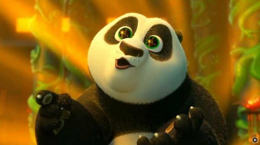 Kung Fu Panda 3 - bande annonce 4 - VF - (2016)
