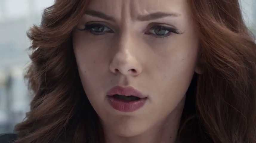 Captain America: Civil War - teaser - VF - (2016)