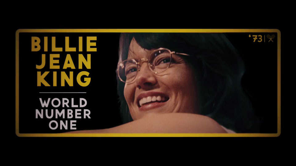 Battle Of The Sexes - bande annonce 2 - VOST - (2017)