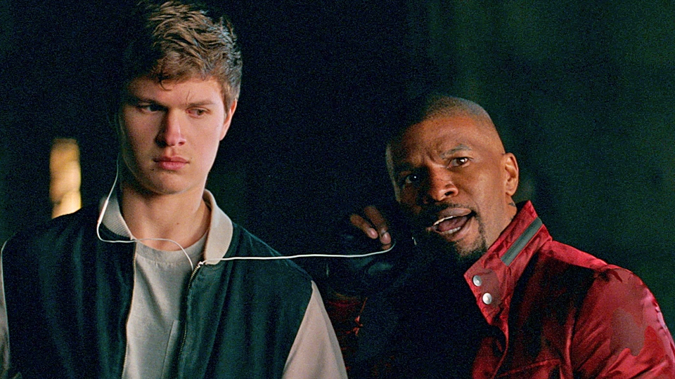 Baby Driver - bande annonce 6 - VF - (2017)