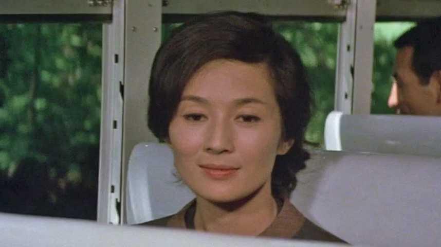 Quand une femme monte l'escalier - Bande annonce 2 - VO - (1960)