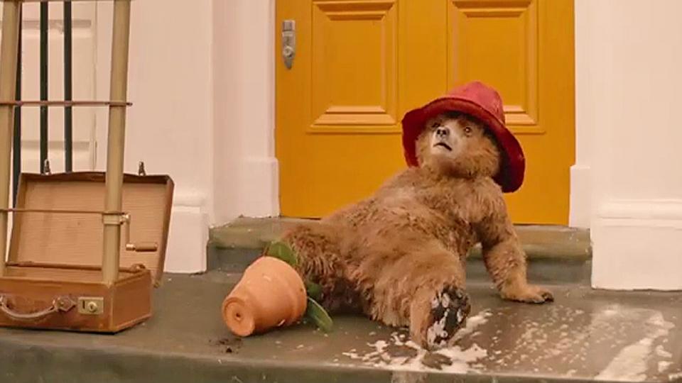 Paddington 2 - teaser 2 - VOST - (2017)