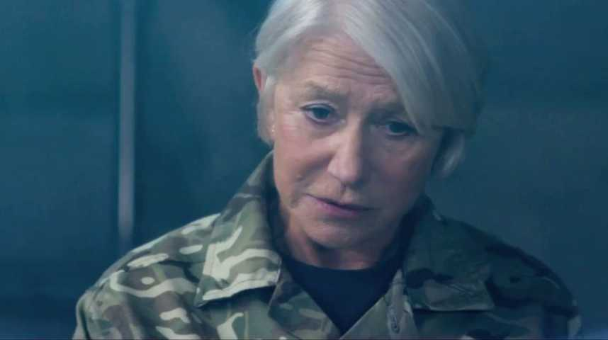 Eye in the Sky - Bande annonce 2 - VF - (2015)