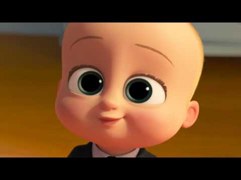 Baby Boss - Bande annonce 2 - VO - (2017)