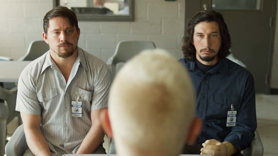 Logan Lucky - bande annonce - VOST - (2017)