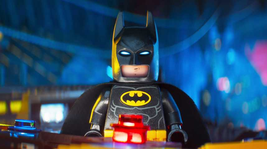 Lego Batman, Le Film - Bande annonce 21 - VF - (2017)
