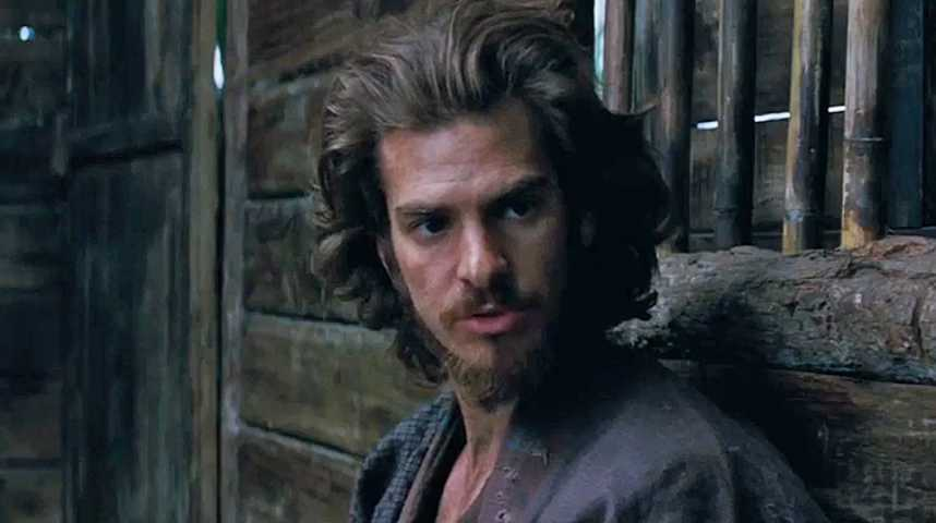 Silence - bande annonce 4 - VF - (2017)