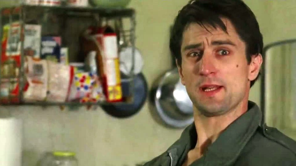 Taxi Driver - bande annonce 3 - VO - (1976)