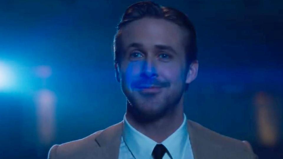 La La Land - bande annonce 4 - VO - (2017)