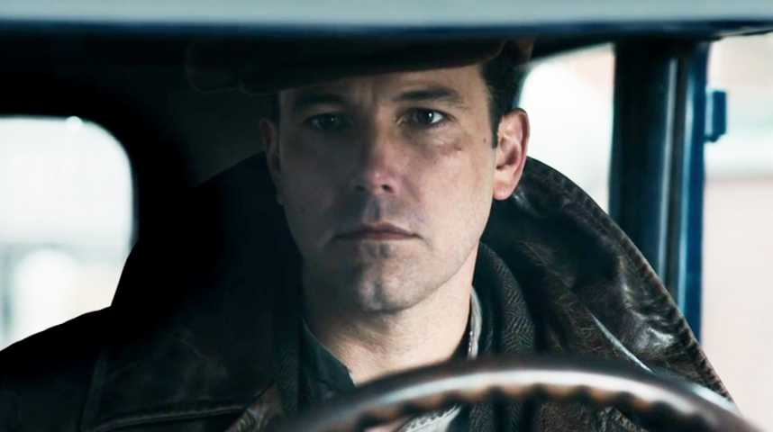 Live By Night - bande annonce 4 - VF - (2017)