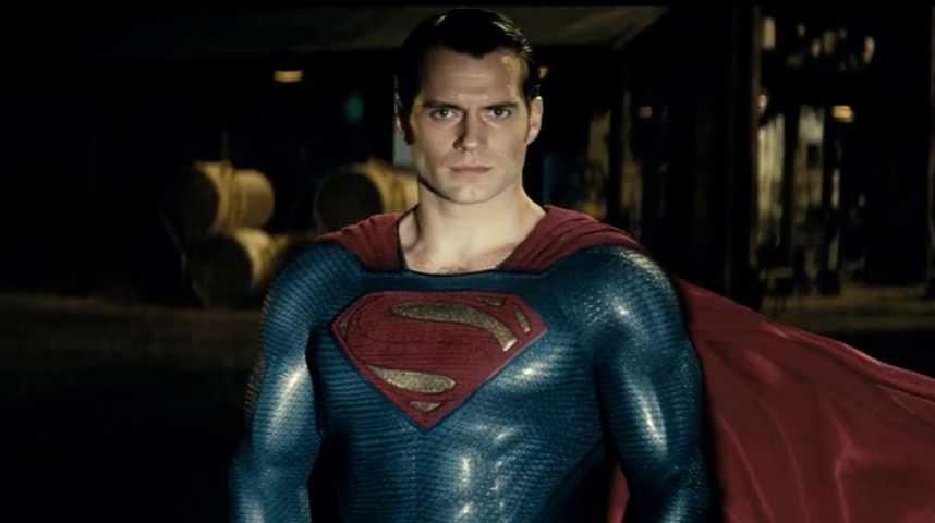 Batman v Superman : L'Aube de la Justice - teaser 5 - VO - (2016)