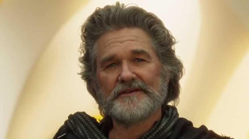 Les Gardiens de la Galaxie 2 - Bande annonce 2 - VF - (2017)