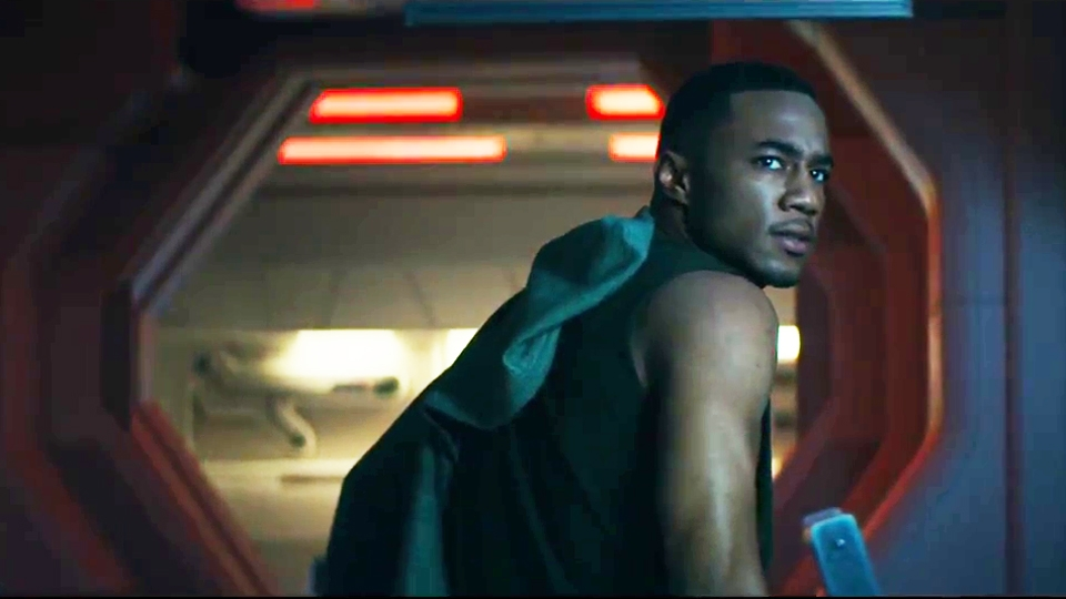 Independence Day : Resurgence - bande annonce 3 - VO - (2016)