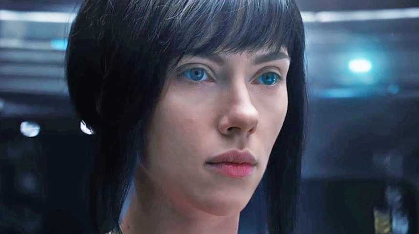 Ghost In The Shell - Bande annonce 7 - VF - (2017)