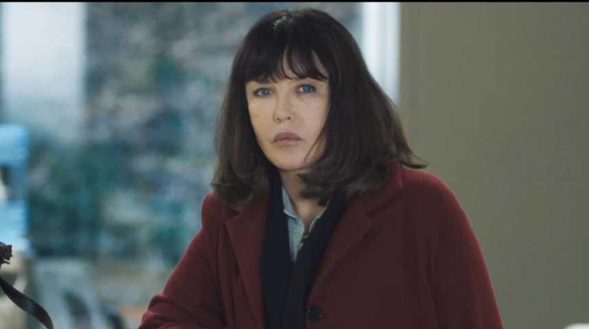 Carole Matthieu - Bande annonce 2 - VF - (2016)