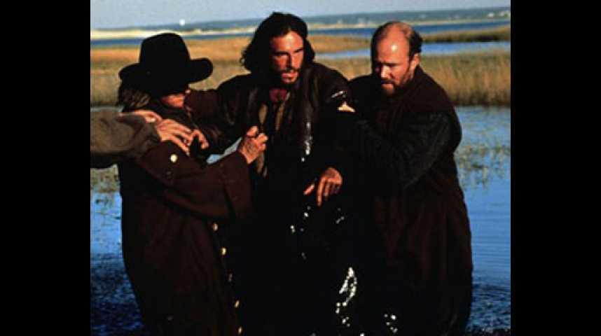 La Chasse aux sorcières - Bande annonce 1 - VO - (1996)