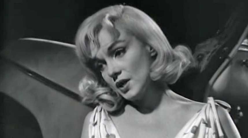 Les Désaxés - Bande annonce 2 - VO - (1960)