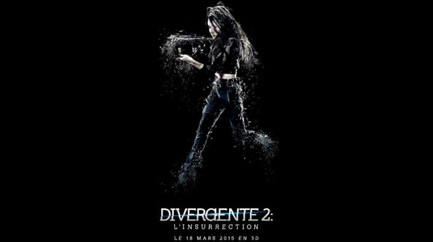 Divergente 2 : l'insurrection - Teaser 10 - VF - (2015)