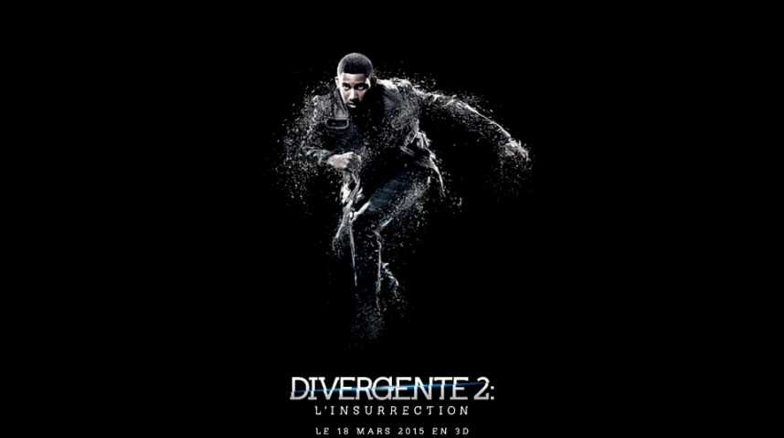 Divergente 2 : l'insurrection - Teaser 12 - VF - (2015)