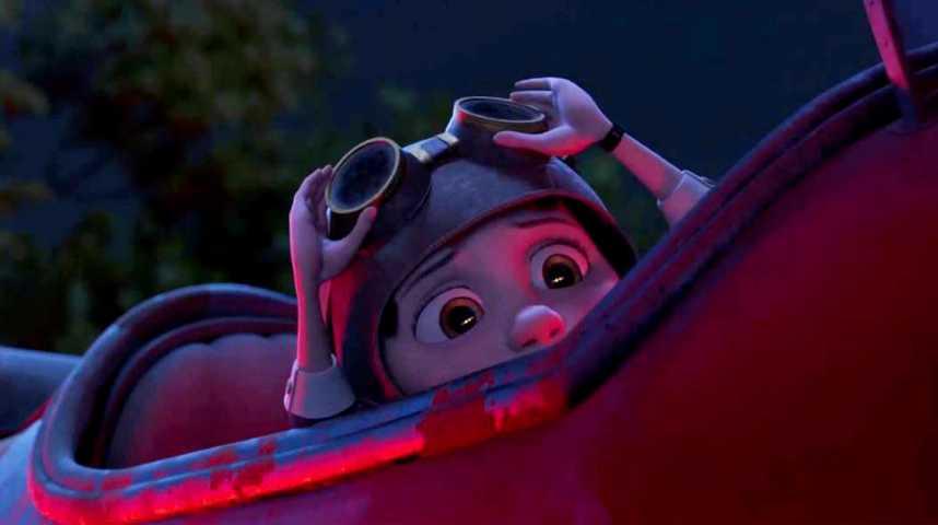 Le Petit Prince - Teaser 15 - VF - (2015)