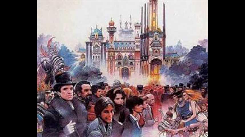 La Vie est un roman - bande annonce - (1983)