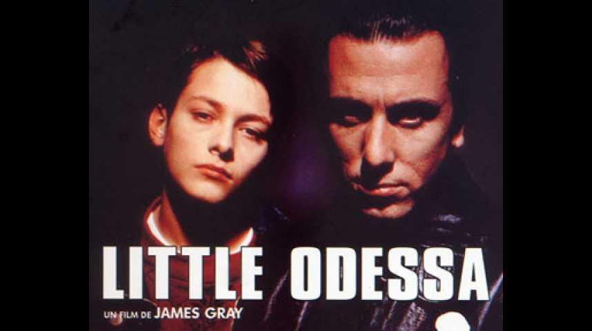 Little Odessa - Bande annonce 1 - VO - (1994)