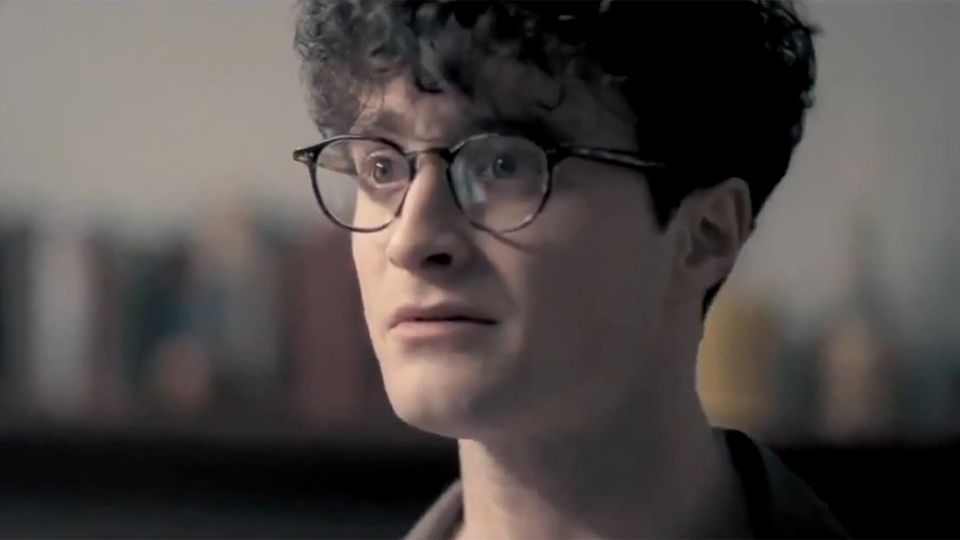 Kill Your Darlings - Obsession meurtrière - bande annonce - VO - (2013)